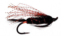 Banger Steelie Black Fly - Product Image