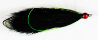 Custom Chartreuse Flash Moal Leech - Product Image