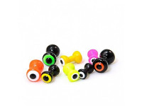 Double Pupil Lead Eyes - Product Image