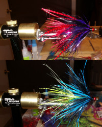 Fish Magnet Fall Flies - Product Image