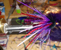 Fish Magnet Summer Series, Klickitat Sunrise  - Product Image
