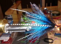 Fish Magnet Summer Series, Methow - Product Image
