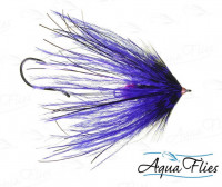 Fish Taco, Purple - Product Image
