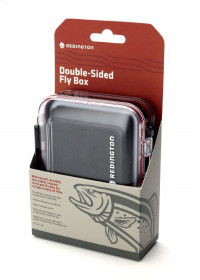 Fly Box - Medium Double Sided w/ Slit Foam - Product Image