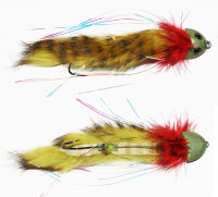 GF Rabbit Sculpin Tandem Tube - Product Image