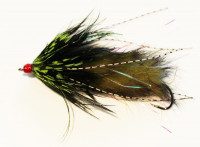 Great Lakes Steelhead Truder - Product Image