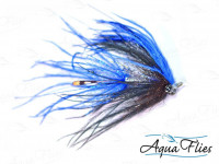 Jerry's Intruder - Black/Blue - Product Image