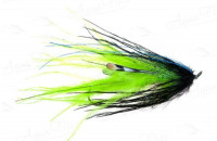 Jerry's Single Station Intruder - Chartreuse/Black - Product Image