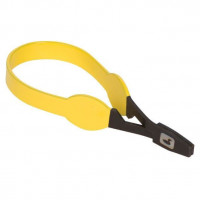Loon Ergo Hackle Plier - Product Image