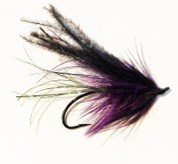 Neo Classic, Black/Purple/Chartreuse - Product Image