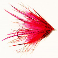 Neo Skagit Leech, Red/Pink - Product Image