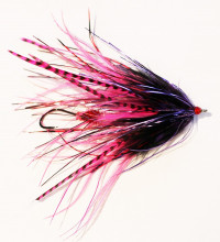 Neo Skagit Ostrich Leech, Purple/Black/Pink - Product Image