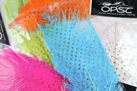 OPST Dotted Ostrich - Product Image
