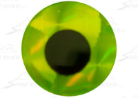 Prismatic Tape Eyes, 3/16 inch - Product Image