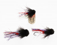 Purple and Red Flash Muddler - Product Image