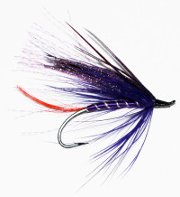 Purple Spey - Product Image