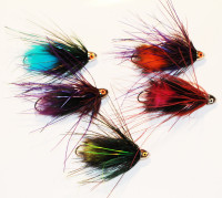 R and R Intruder Tube Fly - Product Image