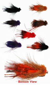 Rabbit Muddler, Tube Fly - Product Image