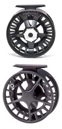 Remix HD Fly Fishing Reel - Product Image