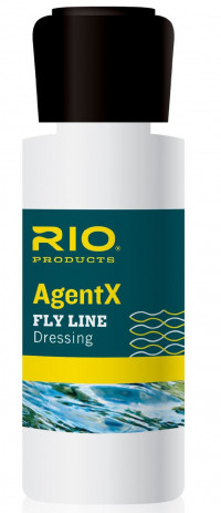 Rio Agent X Line Dressing  - Product Image