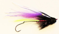 Senyo's Muddler, Black/Purple - Product Image