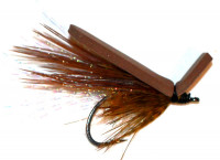Skating Caddis Popper - Product Image