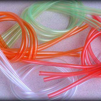 Small Hook Holder Tubing - Product Image
