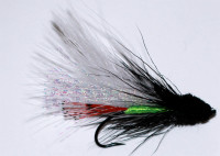 Steelhead Skunk Marabou Muddler - Product Image