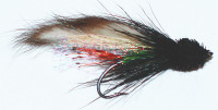 Steelhead Skunk Rabbit Muddler - Product Image