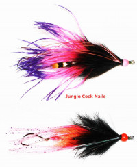 Steelhead Squid Series Fly - Product Image