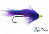 Stu's Bunny Hare Leech Tube, Purple - Product Image