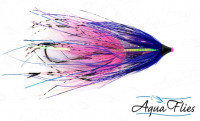 Stu's Chinook Intruders, Purple/Pink - Product Image