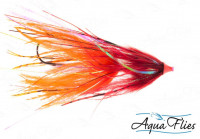 Stu's Chinook Intruders, Red/Orange - Product Image