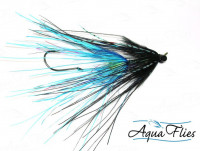 Stu's Ostrich Intruders, Black/Blue - Product Image