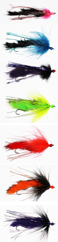 Tandem Tube Flies - Product Image