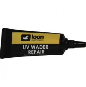 UV Wader Repair Glue - Product Image