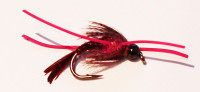 UV2 Steelhead Pheasant Tail Pink - Product Image