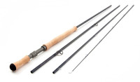 Scott T3h 1509/4 Double Handed Spey Rod, Complete Package, Used - Product Image