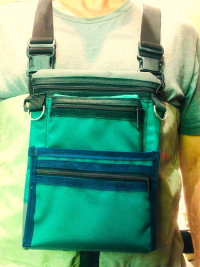 3-Way Chest Wader Pack - Product Image