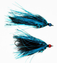 King Intruder Leech, Blue - Product Image