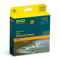 Rio Skagit Max Shooting Head, Demo Lines, Like New - Product Image