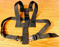 Chest Belt Harness - Product Image