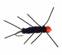 Chrome Roper Black Nymph - Product Image