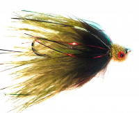 RMO Sculpin Intruder - Product Image