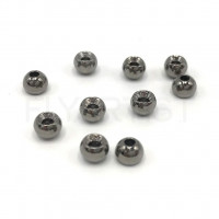 Countersunk Tungsten Beads, 7/32 - Product Image