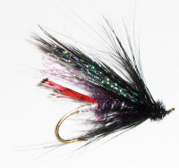 Cowlitz Steelhead Fly - Product Image