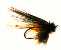 Cowlitz Sunset, Fall Caddis - Product Image