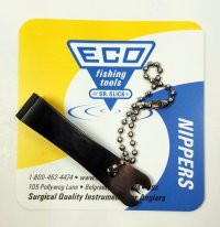 Dr. Slick ECO Black Nippers with cleanout pin - Product Image