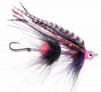 EP Intruder, Purple/Black/Pink - Product Image