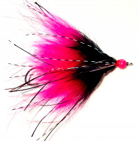 FRR Leech, Black/Pink - Product Image